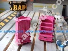 Barbie Shelfs