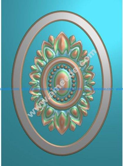 Ceiling Medallion 183
