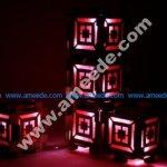 Modular LED cube