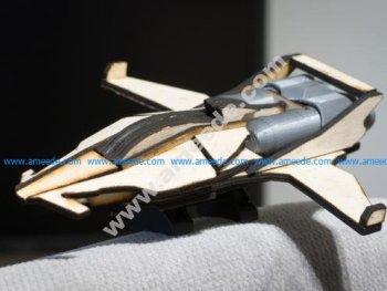 Origin M50 Racer - Star Citizen