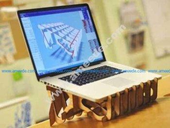Owen's Laptop Stand