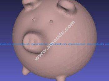 Piggy bank ( well sorta )