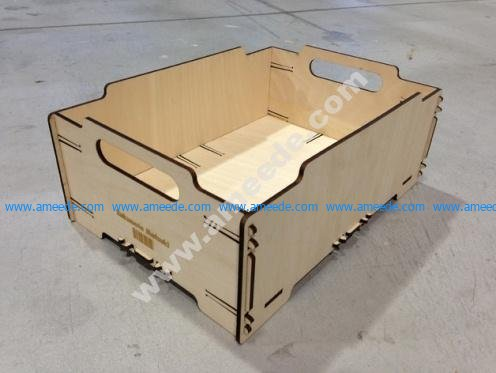 Stackable Box mini
