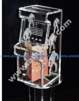 Upright Arcade Cabinet