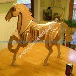 horse puzzle