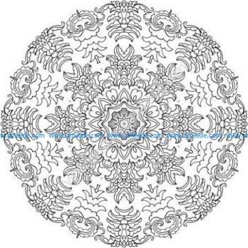 Ethnic Pattern 2