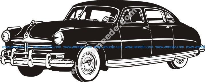 Royal car style