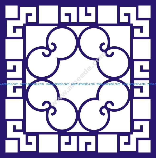 doorway pattern