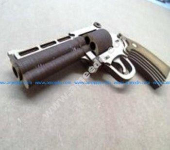 model toy gun