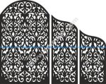 Decorative Screen Design