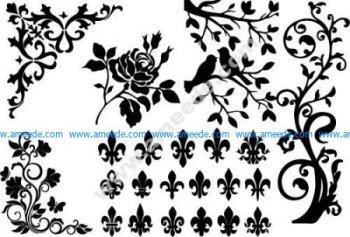 Ornametal Floral Designs