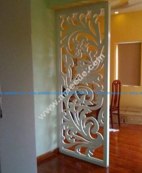 Partition Walls, Wooden Partition Design