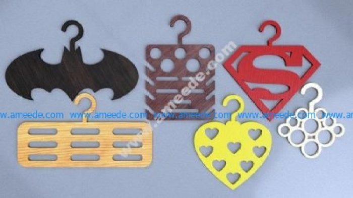 Batman Decoration Hanger