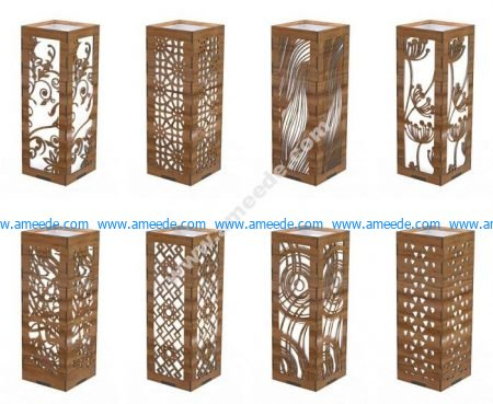Best Laser Cut Light Box laser
