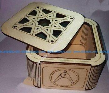 Decor Box