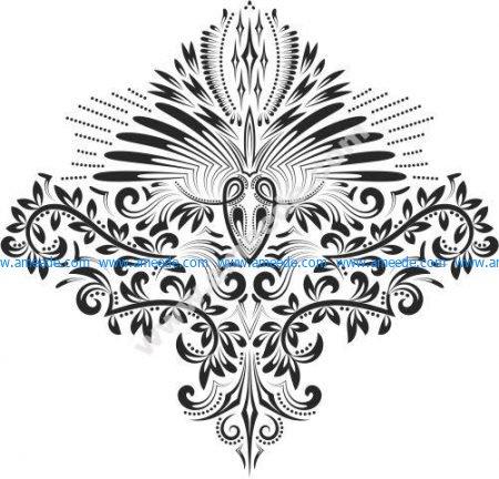 Taurus pattern