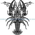 Zen lobster