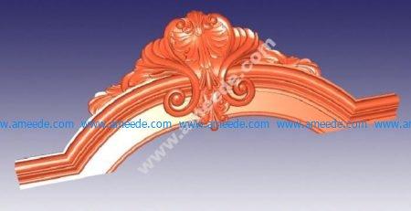 Decor 3D model 16