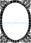 Decor Mirror Frame
