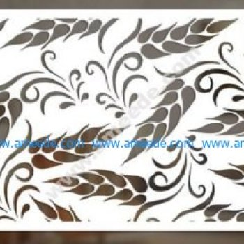 cnc cut pattern vector file 7