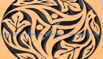 Arabic Pattern   Graphic Design Vector