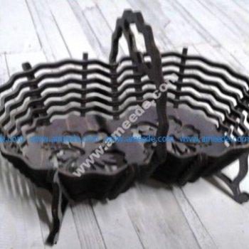 Laser Cut Candy Basket