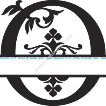 Regal Split Font O