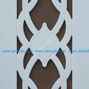 Wooden Mdf Door Panel Designs corel file