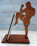 Boxer Cell Phone Stand