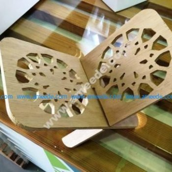 Laser Cut Rahl Book Holder Stand
