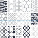 Vector Isl Patterns