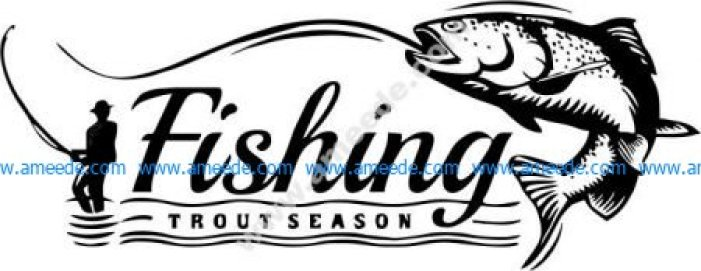 annual salmon fishing competition