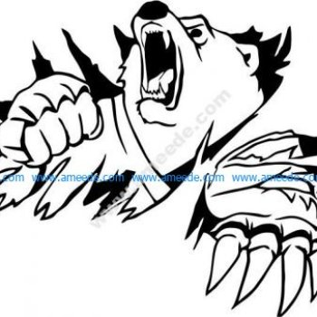 symbol of bear power
