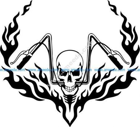 symbol of speed ghost