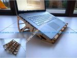 17inch Laptop Stand 3,8mm Plywood