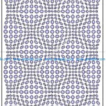 3d motifs for cnc