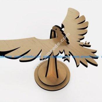 Bird balancer