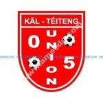 Download the Union 05 Kayl-Tetange logo vector file