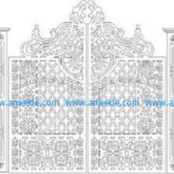 Latest gate and fence designs