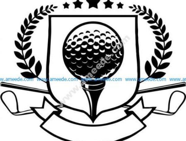 Legendary golf tournament