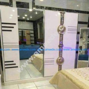 Modern and stylish door style