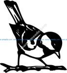 advised birds