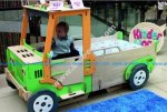 assemble toy car for baby