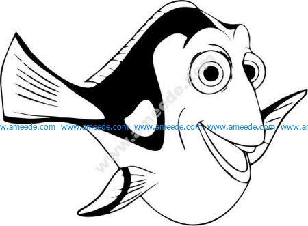 seabird fish
