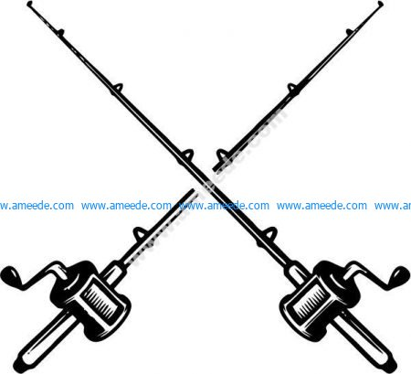 sell fishing rods