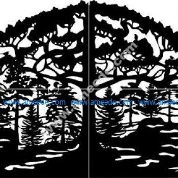 design forest gate
