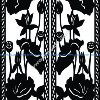 iron gate lotus
