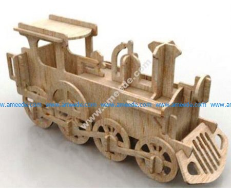 locomotive-train