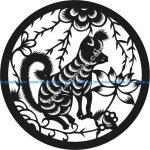 Dog – eleventh zodiac