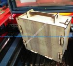 Tool Box With Handle 6mm